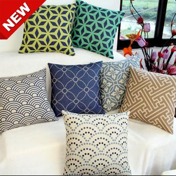 DIY New Motif Pillow poster