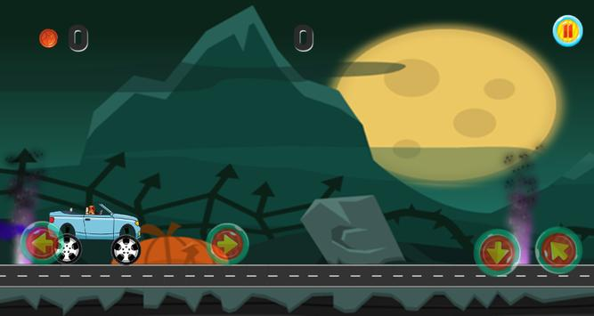 Motu Super Monster Car apk screenshot