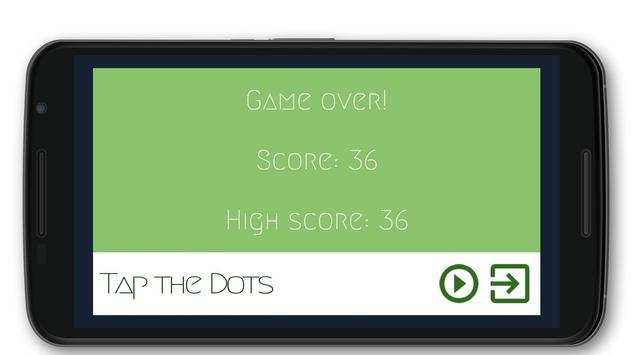 Reaction Dots screenshot 2