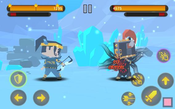 Battle Flare screenshot 11