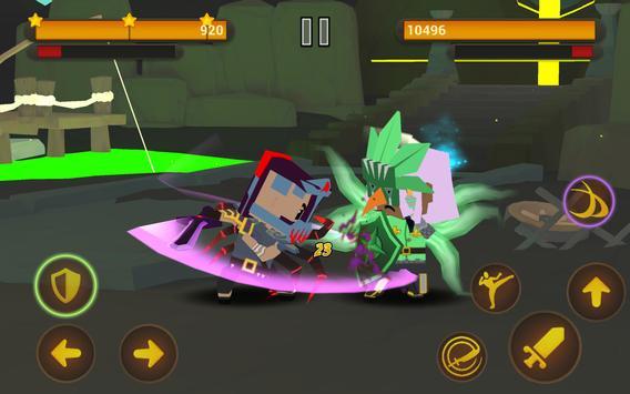Battle Flare screenshot 12