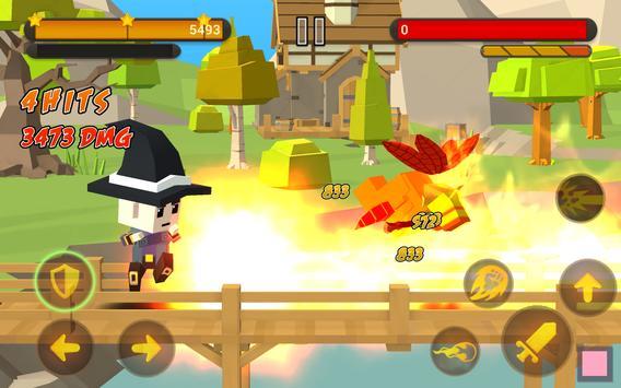 Battle Flare screenshot 13