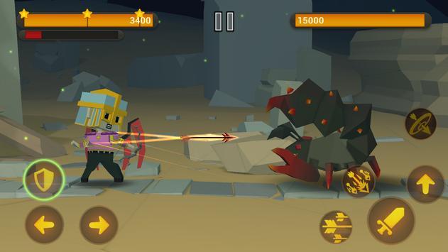 Battle Flare screenshot 6