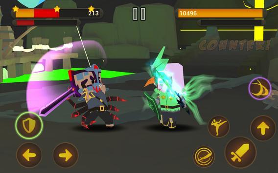 Battle Flare screenshot 8
