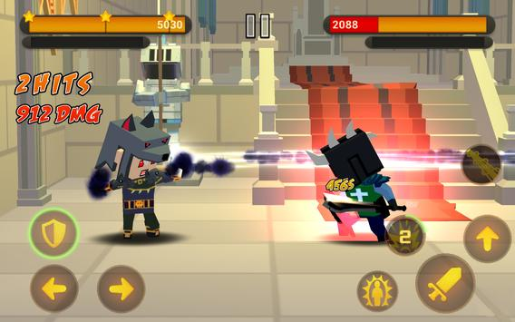 Battle Flare screenshot 9