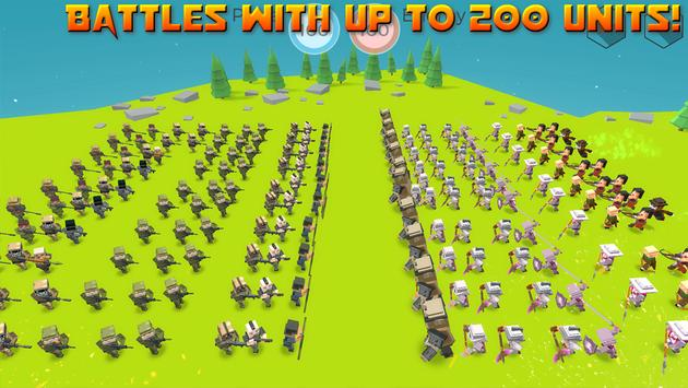 Tactical Battle Simulator apk screenshot