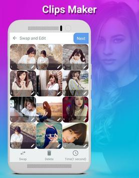 Clips Maker screenshot 3