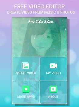 Free Video Editor screenshot 7