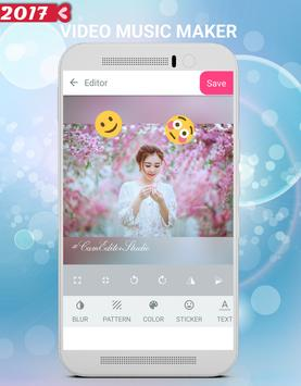 Music Video Maker apk screenshot