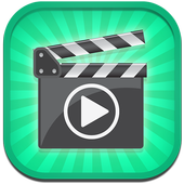Movie Maker and Video Editor icon