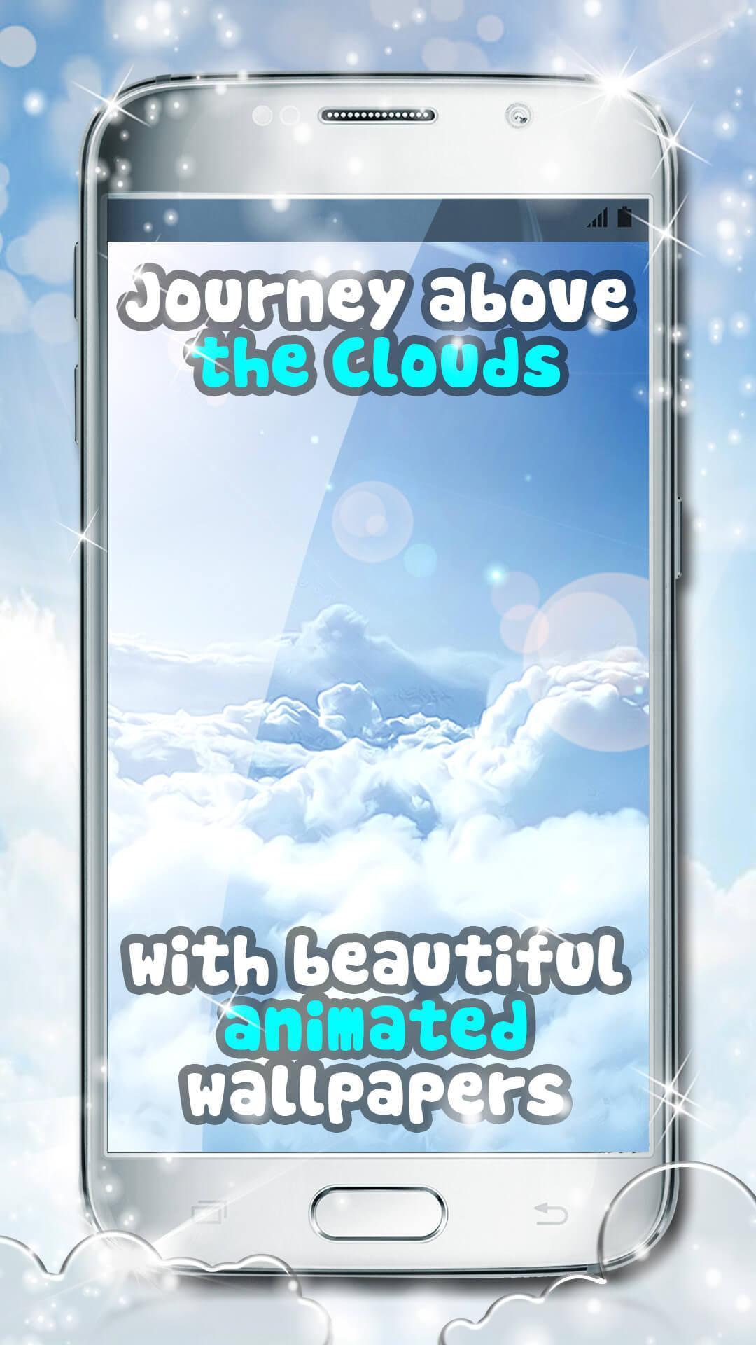 Sfondi Nuvole Sfondi Che Si Muovono For Android Apk Download
