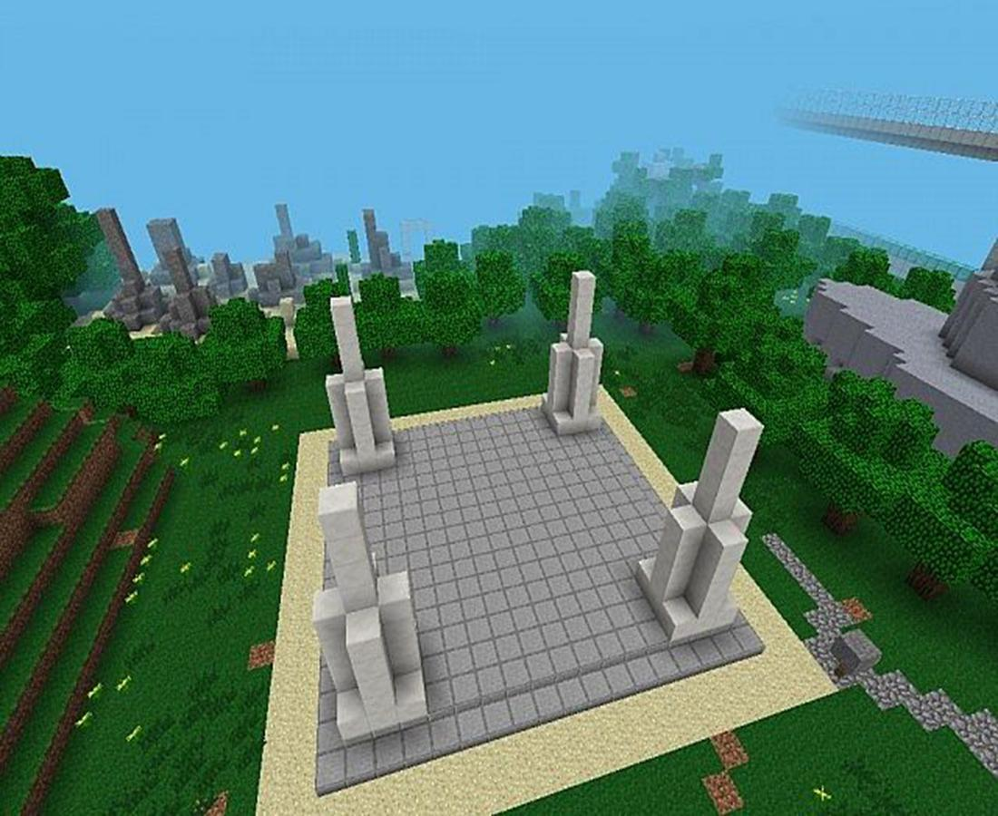 Dragon Block C mod Minecraft for Android - APK Download
