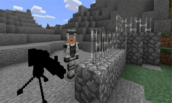 Gun Mod MineCraft APKDownload Kostenlos Lernspiele SPIEL Für - Minecraft shooter spiele