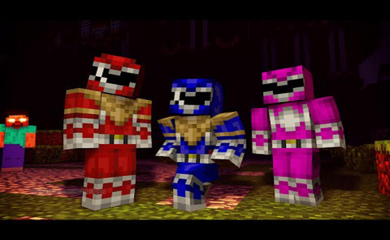 Power Runner Mod MineCraft2017 for Android - APK Download