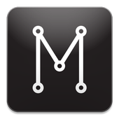 The Official MozCon 2017 App icon