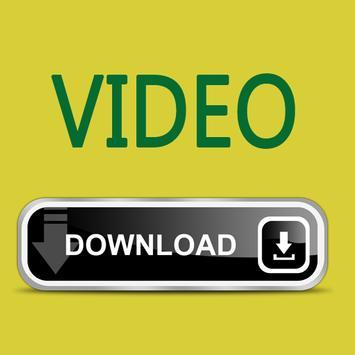 DownLoader videos 2.2.5 screenshot 1