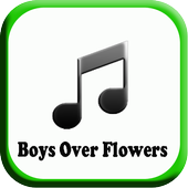 Mp3 Boys Over Flowers icon