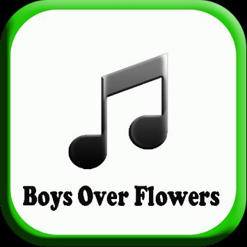 Mp3 Boys Over Flowers poster