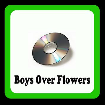 Mp3 Boys Over Flowers screenshot 1