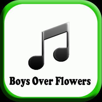 Mp3 Boys Over Flowers screenshot 4