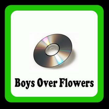 Mp3 Boys Over Flowers screenshot 5