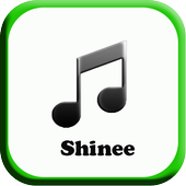 Mp3 Collection Song Shinee icon
