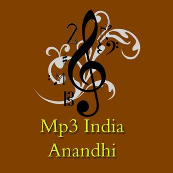 Mp3 India Anandhi apk screenshot