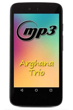 Mp3 Koleksi Arghana Trio apk screenshot