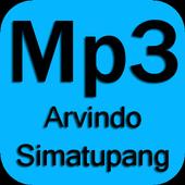 Mp3 Koleksi Arvindo Simatupang icon