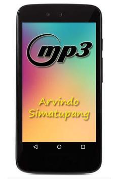 Mp3 Koleksi Arvindo Simatupang apk screenshot