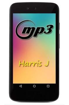 Mp3 Koleksi Harris J apk screenshot