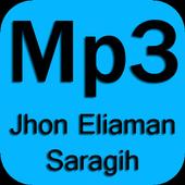 Koleksi Jhon Eliaman Saragih icon