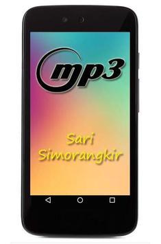 Mp3 Koleksi Sari Simorangkir screenshot 3