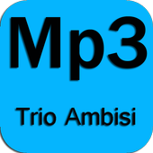 Mp3 Koleksi Trio Ambisi icon