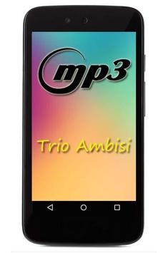 Mp3 Koleksi Trio Ambisi screenshot 1
