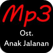 Mp3 Lengkap Ost. Anak Jalanan icon