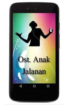 Mp3 Lengkap Ost. Anak Jalanan poster