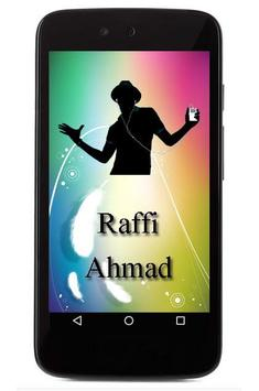 Mp3 Lengkap Raffi Ahmad screenshot 2