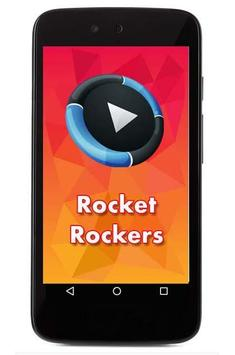 Mp3 rocket rockers lengkap apk download free music audio app for mp3 rocket rockers lengkap apk screenshot voltagebd Choice Image