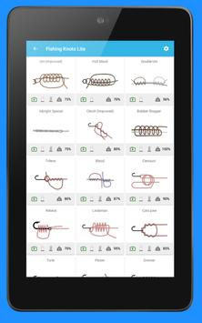 Fishing Knots screenshot 14