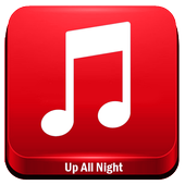 Up All Night Charlie Puth Ly icon
