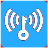 Wifi Master key View icon