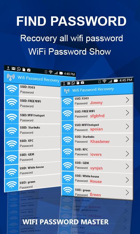 Download software wifi key view | WiFi Hacker + WiFi