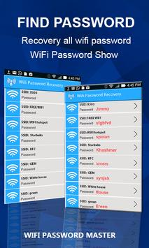 Wifi Master key View screenshot 5