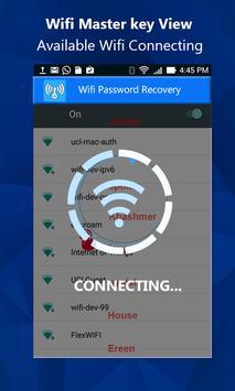 Wifi Master key View screenshot 6