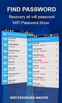 Wifi Master key View screenshot 7