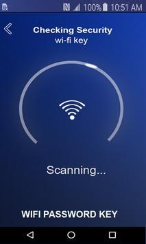 Master Wifi Key View screenshot 1