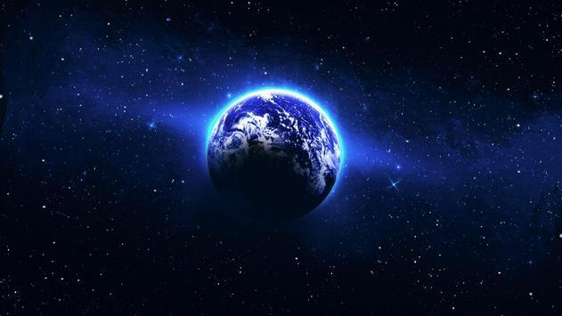 The Earth. Live wallpapers apk screenshot