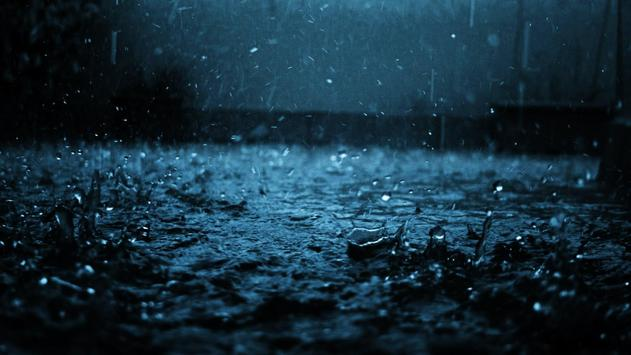Rain. Live wallpapers apk screenshot