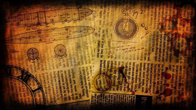 Mechanical Art Live wallpapers apk screenshot